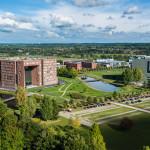 Campus Wageningen UR