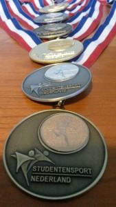 NSK medailles